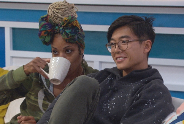 TV Ratings: Big Brother and AGT Lead Wednesday, In the Dark Dips
