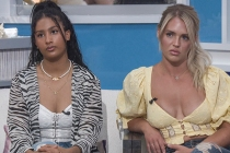 Big Brother Recap: Who Became the Season's First Female Evictee?