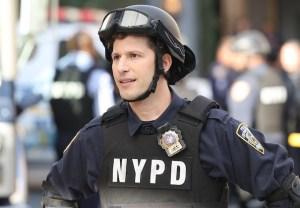 Brooklyn Nine-Nine Series Finale
