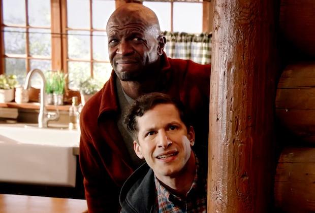 Watch Brooklyn Nine Nine 8x01 8x02 Premiere on NBC