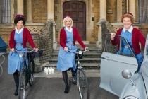 TVLine Items: Call the Midwife Returns, Housebroken Renewed and More