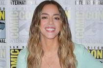 Chloe Bennet Exits CW's Live-Action Powerpuff Pilot; Blossom to Be Recast
