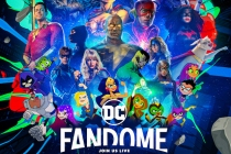 DC FanDome: Superman & Lois, Naomi, Batwoman, Supergirl and Peacemaker Among This Year's Streaming Panels
