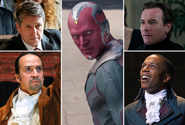 Emmys 2021: Who Should Win for Lead Actor in a Limited ...