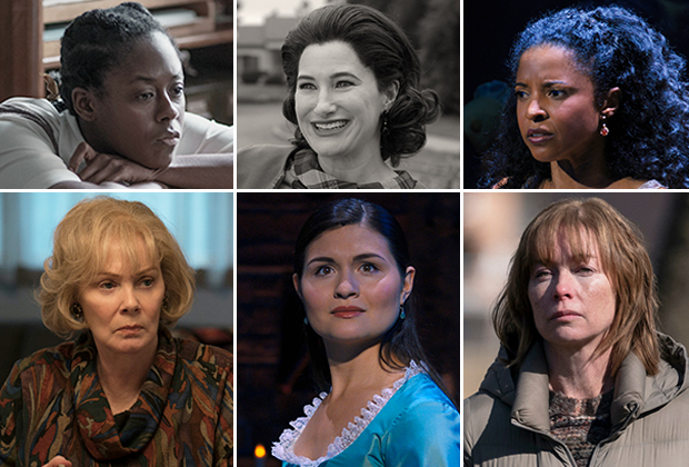 Emmys 2021: Who Should Win for Supporting Actress in a ...
