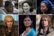 Emmys 2021 Poll: Who Should Win for Supporting Actress in a Limited Series?