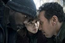 TVLine Items: Free Evil Episode, 100 Vet Lands Netflix Comedy and More