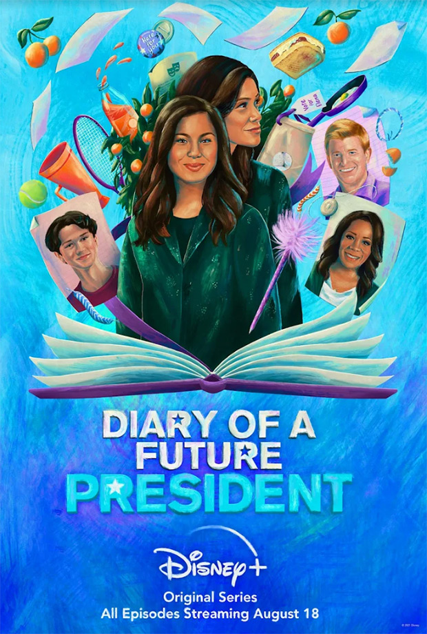 Diary of a Future President: Elena's Entire World Changes Overnight in Season 2 — Watch New Trailer