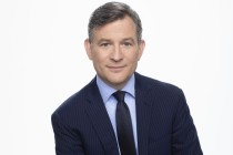 Good Morning America's Dan Harris Announces ABC News Exit -- Watch