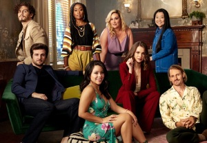 Good Trouble Renewed or Cancelled