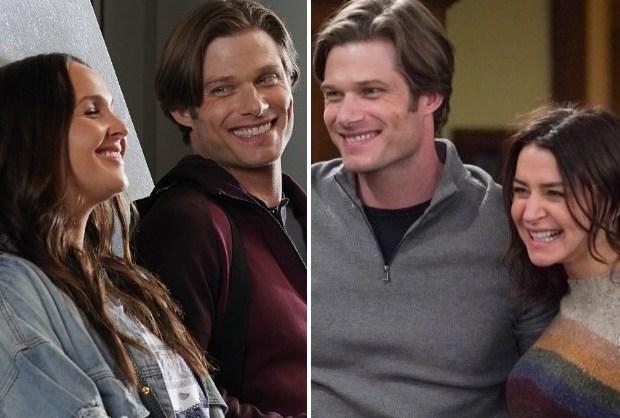 greys anatomy season 18 preview jo link romance