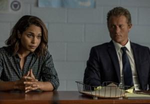 Hightown Season 2 Premieer Date
