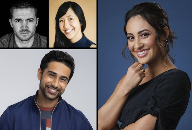 How I Met Your Father Cast