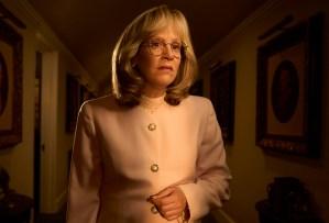 Impeachment American Crime Story Sarah Paulson Linda Tripp