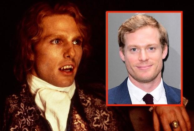 Interview Vampire Cast Lestat