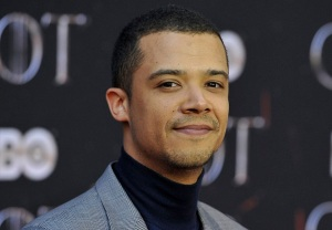 Jacob Anderson Interview With the Vampire