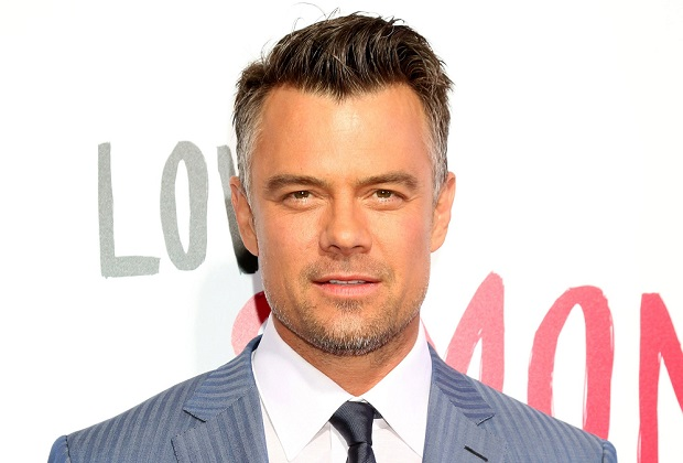 Josh Duhamel The Thing About Pam