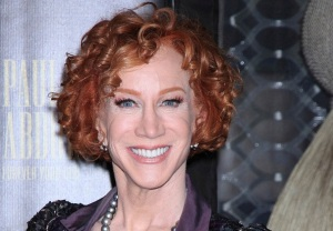 Kathy Griffin Search Party