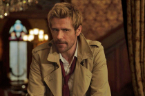 Legends' Matt Ryan Says Goodbye to Constantine: 'There Was Only So Much We Could Do With Him' on the Show