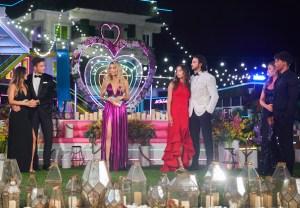 Love Island Season 3 Finale