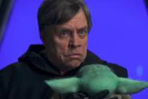 The Mandalorian: Yep, Mark Hamill Actually Filmed Finale Scenes -- Plus, Which Jedi Was Used to Thwart Leaks?