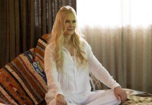 Nine Perfect Strangers Hulu Nicole Kidman Masha