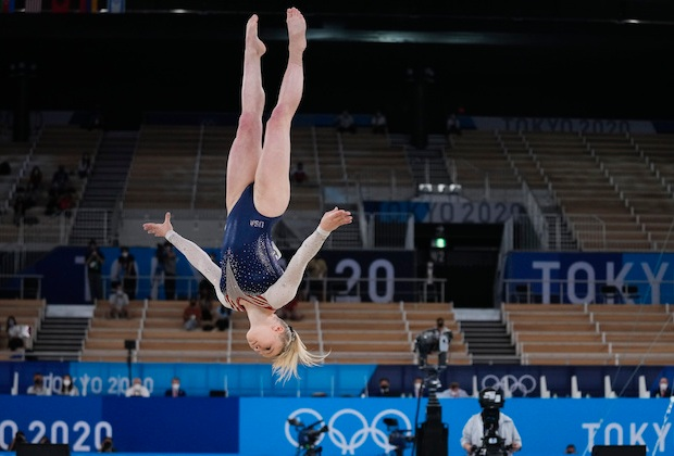 Tokyo Olympics Ratings