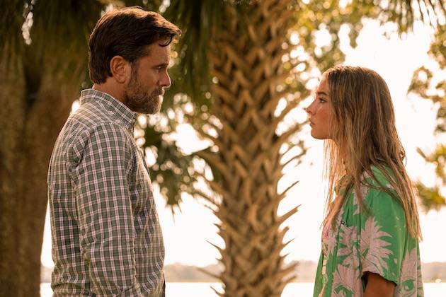Outer Banks' Charles Esten Details Ward's 'Epic and Operatic' Season 2 Scheme, Teases Season 3 Blindspot