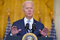 President Biden Addresses Situation in Afghanistan -- Watch Live Stream