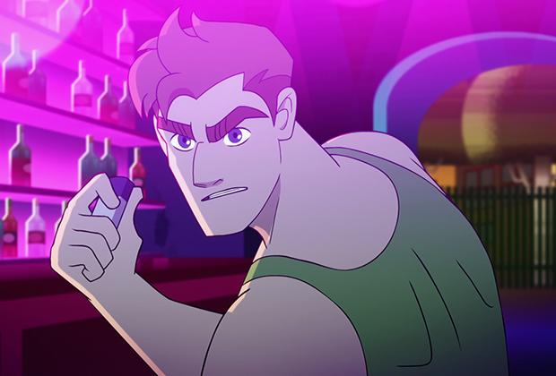 'Q-Force' Netflix Review