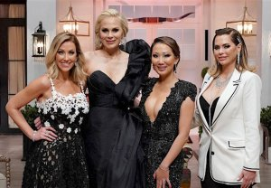Real Housewives of Dallas Cancelled