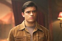 Riverdale Recap: A Portrait of the Gangster as a Young Man