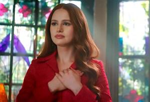 Riverdale Season 5 Episode 13 Cheryl