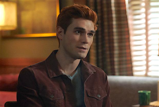 Riverdale Season 5 Episode 14 Archie