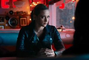 Riverdale Season 5 Episode 14 Betty