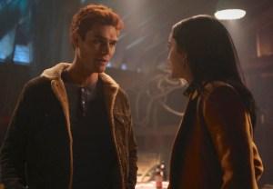 'Riverdale' Season 5 Returns