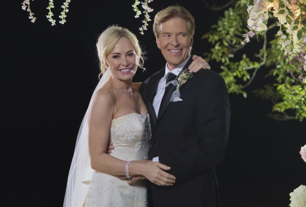 Sealed With a Kiss Premiere Hallmark Channel