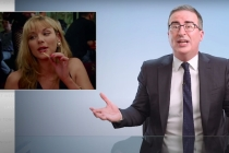 John Oliver Blasts Sex and the City Revival: 'It's Never Going to Work Without Kim Cattrall!' -- Watch