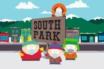 South Park Gets 4-Season Renewal at Comedy Central -- Plus, 14 (!) Movies Ordered at Paramount+