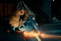 Stargirl's Brec Bassinger Teases a Big Secret
