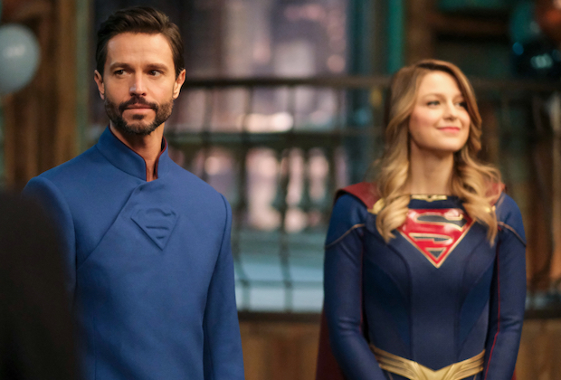 Supergirl returning for final episodes on The CW