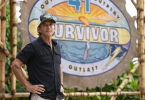 Survivor 41 Jeff Probst