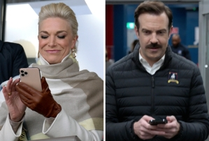 Ted Lasso 2x05 - Rebecca and Ted