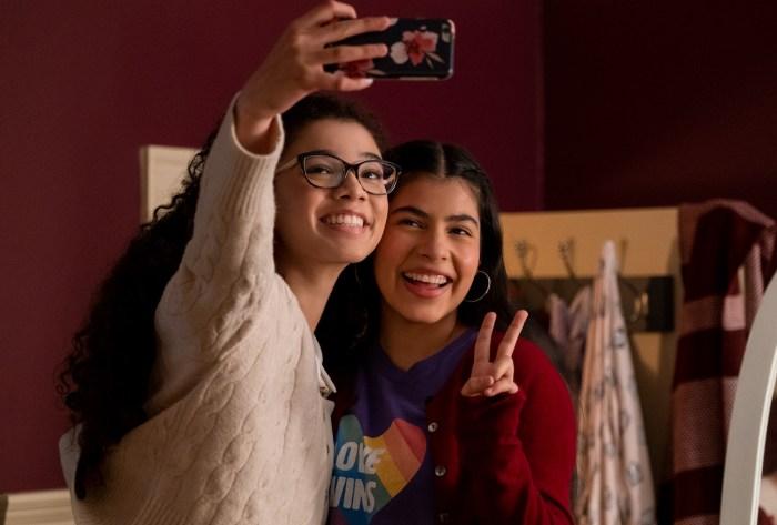 The Baby-Sitters Club Netflix Season 2 Episode 5