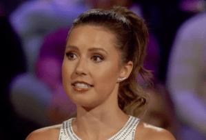The Bachelorette Finale Katie Interview
