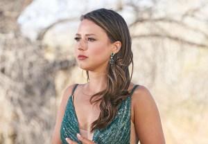 The Bachelorette Finale Katie