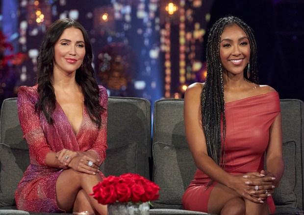 The Bachelorette Host Kaitlyn Tayshia