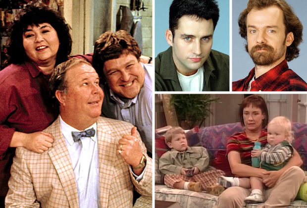 'The Conners' Missing Characters From 'Roseanne'