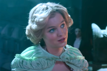 The Crown Video: Emma Corrin's Diana Sings a Phantom of the Opera Ballad for Charles in Season 4 Deleted Scene
