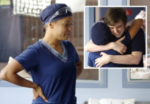 The Good Doctor - Antonia Thomas as Claire Browne